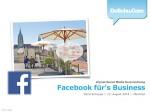 SummerCamp Workshop Facebook