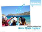 ABP Social Media Seminar