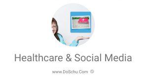 Healthcare Social Medial :: Google Page