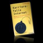 Buchtitel Klaus Eck Karrierefalle Internet
