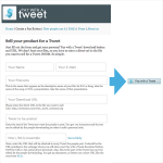 Pay With A Tweet - so funktioniert es