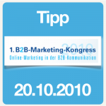 B2B Marketingkongress 2010 (Illustration)