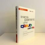 Cover Eck: Transparent und glaubwürdig