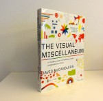 Cover McCandless: The Visual Miscellaneum