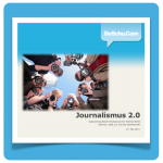 Vortrag Journalismus 2.0 (Illustration)