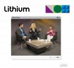 Lithium Webcast Gamification (Screenshot)