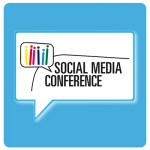Illustration Beitrag zu Social Media Conference