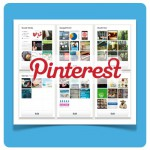 Pinterest (Illustration Blogbeitrag)