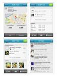 KLICK zur Bildvergößerung :: Beispiel Cafe Puck :: foursquare