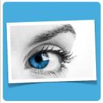 Augen Illustration :: Foto: IKO / fotolia.com
