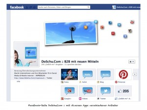 Facebook-Seite :: DoSchuCom
