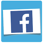 Illustration Facebook Logo