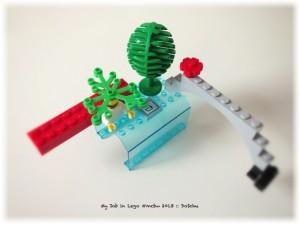 #mcbw :: My Job in Lego :: DoSchu