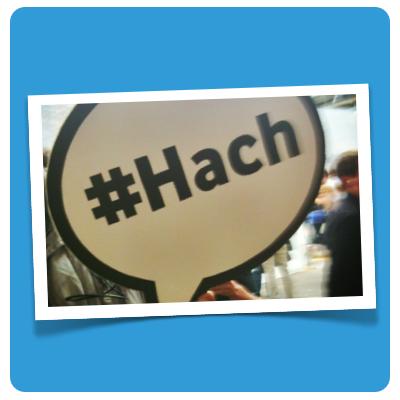 hach :: illustration