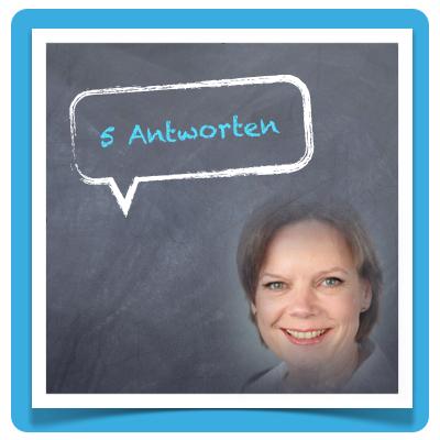 Meike Leopold :: 5 Antworten B2B Blog