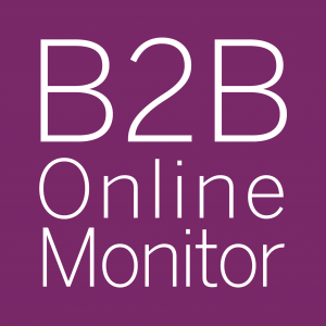 B2B Online Monitor