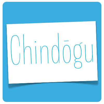 chindogu illustration