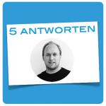 Daniel Wagner :: 5 Antworten Social Media