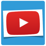youtube icon illustration