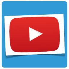 youtube icon illustration