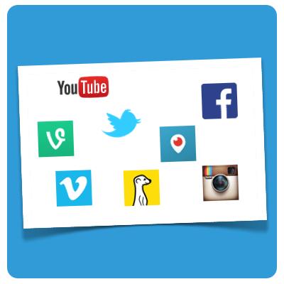 Online Video Social Web