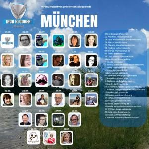 Ironblogger München Blogs