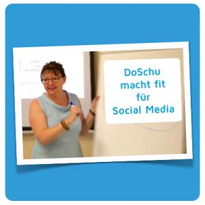 Social Media Training DoSchu