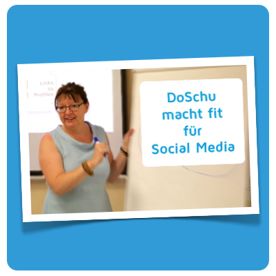 Social Media Training DoSchu
