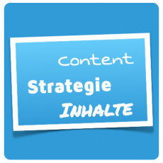 Illustration Content Strategie