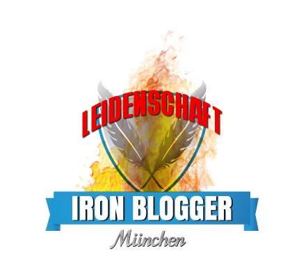 Blogparade Leidenschaft