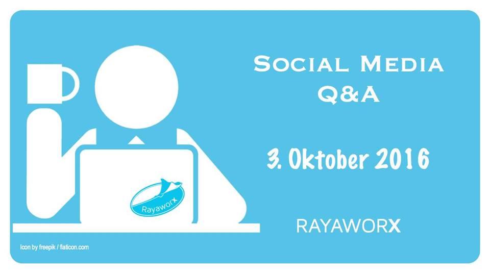 DoSchu Social Media Q&A