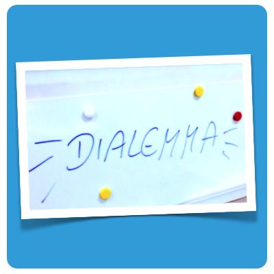 Dialemma - Dilemma Dialog