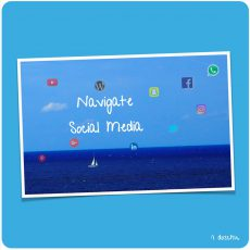 social media navigation doschu