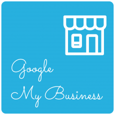 Blog Illustration Google My Business Tipps