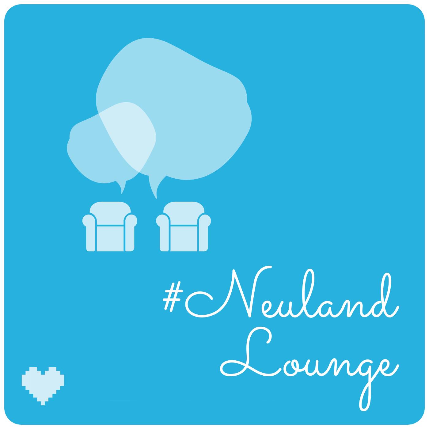 Neuland Lounge blog illustration