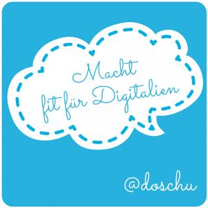 fit für Digitalien mit DoSchu
