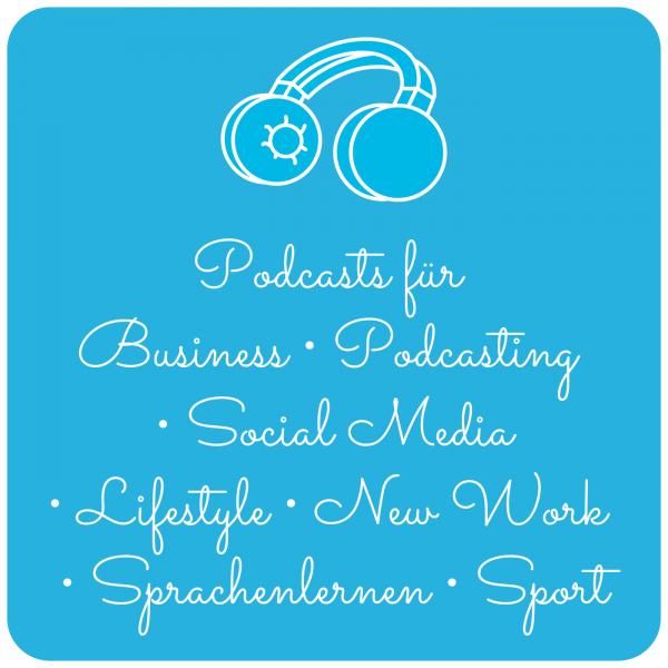 DoSchu Podcast Empfehlungen