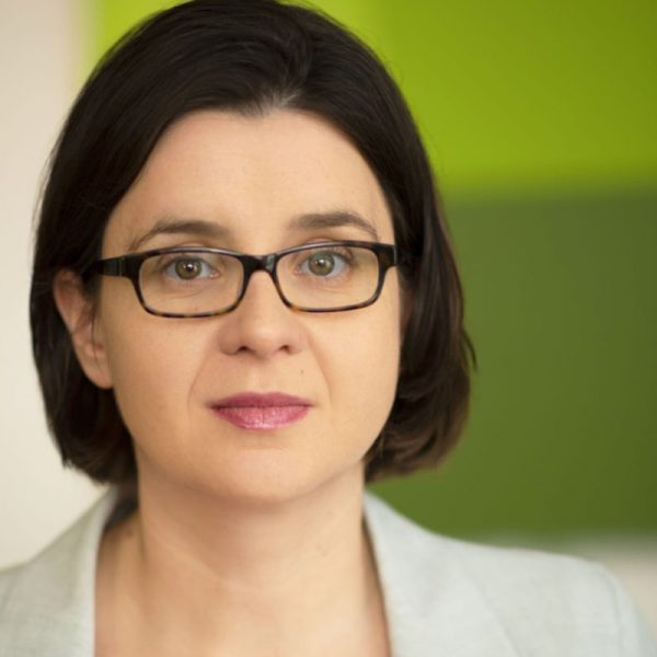 Portrait Anja Schöne