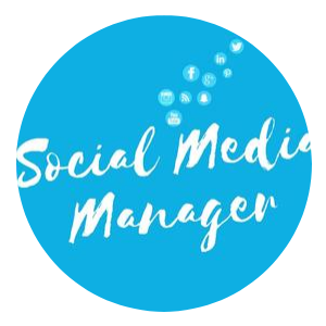 Social Media Manager Seminartitel