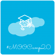 Blogillustration MOOcamp20