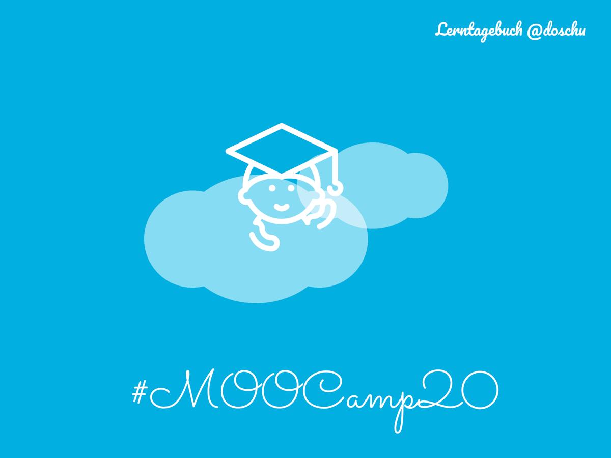 Lerntagebuch MOOCamp20