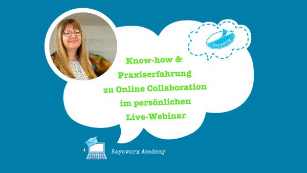 DoSchu Online Collaboration Rayaworx Academy
