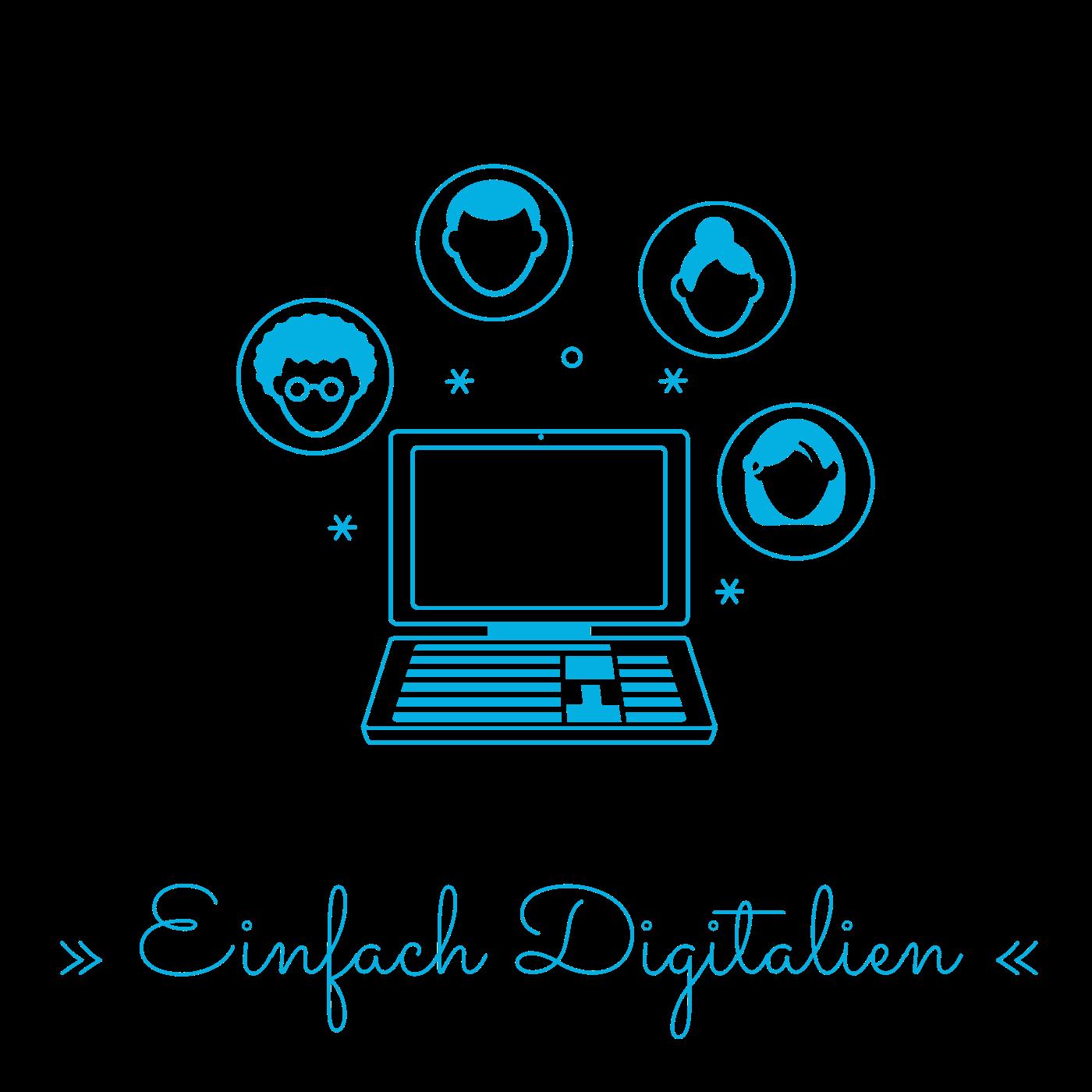 Einfach Digitalien • DoSchu