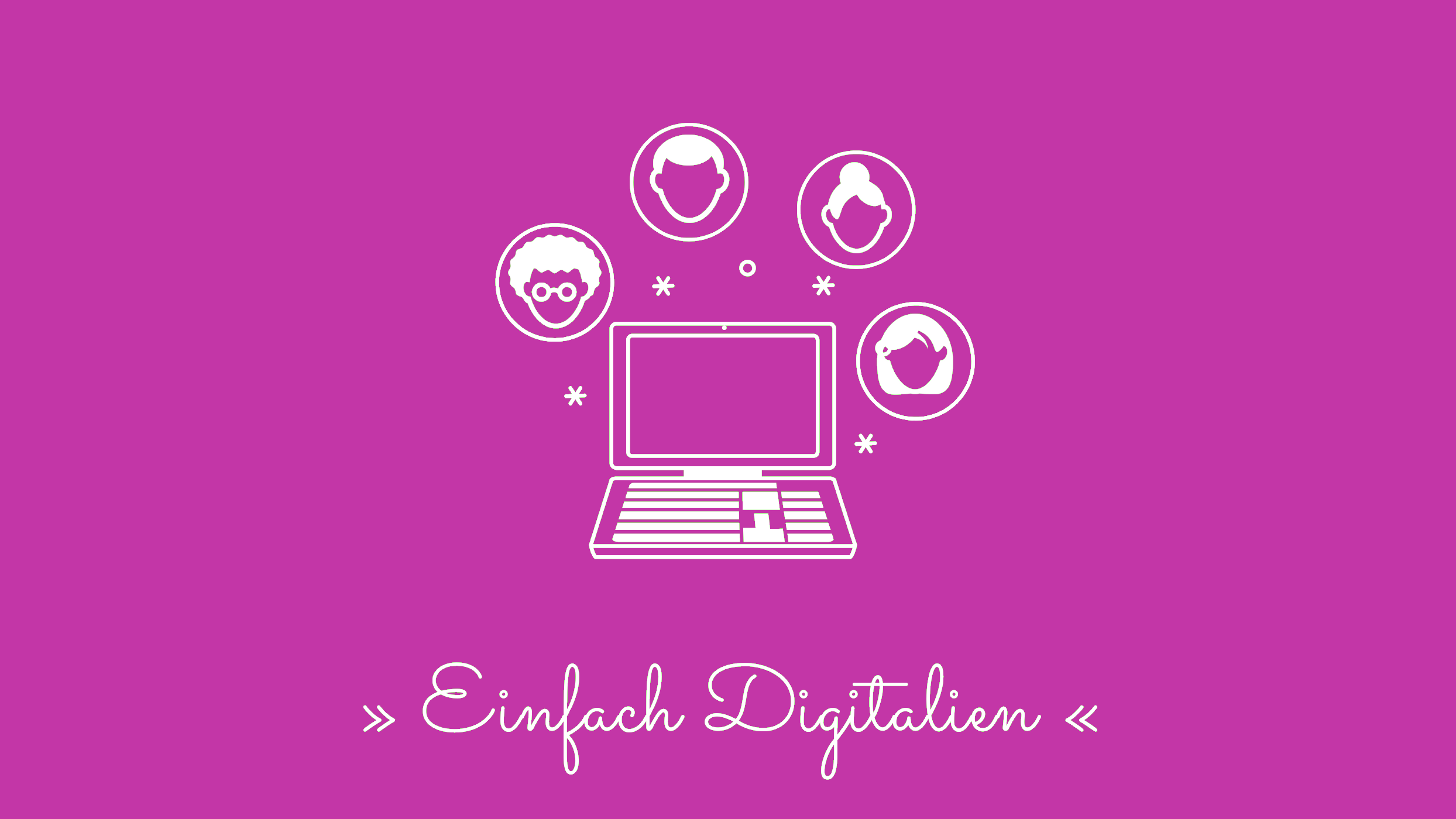 Visual Einfach Digitalien by DoSchu